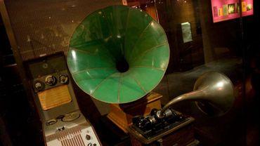 Le Musée des Instruments de Musique