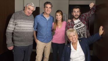 """Joséphine Ange Gardien : Mimie Mathy reçoit le casting de """"Camping Paradis"""" !"""