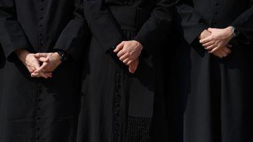 La Belgique compte un peu plus de 450 prêtres étrangers