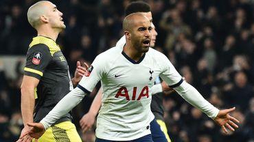 Tottenham, avec son tandem belge, passe par un trou de souris pour éliminer Southampton en FA Cup