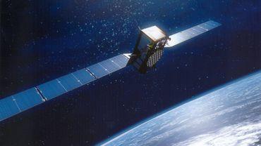 Redu assurera la logistique et la gestion du système de satellites Galileo mais pas sa sécurité