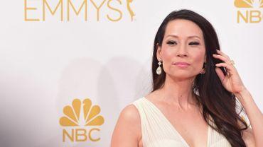 """Lucy Liu campe le rôle du Dr Watson dans la série """"Elementary"""""""
