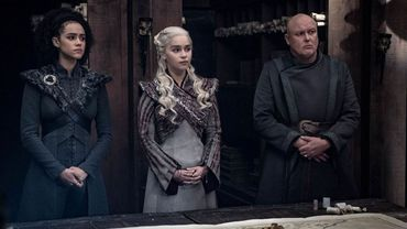 Un ligne de soutien pour se remettre de la fin de Game of Thrones