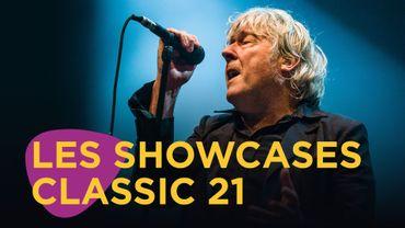 Classic 21 vous offre ses showcases