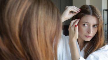 """""""Racinovirus"""" : les cheveux, victimes collatérales de la pandémie."""