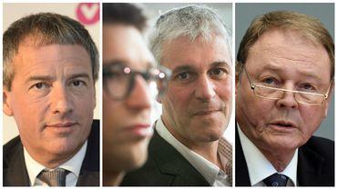 De nombreuses personnalités politiques wallonnes ont été impliquées dans ce scandale de grande ampleur