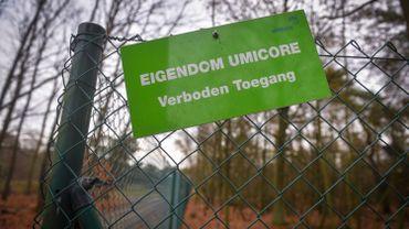 Déchets nucléaires à Olen : Umicore confirme, mais assure qu'il n'y a aucun problème de radioactivité