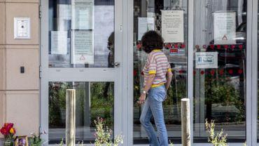 Dans les trois régions, jusqu'à nouvel ordre, les visites dans les maisons de repos restent interdites