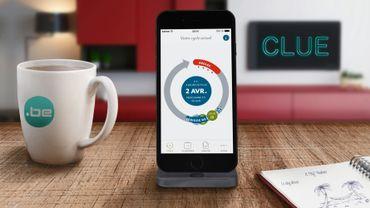 App'y day : Clue