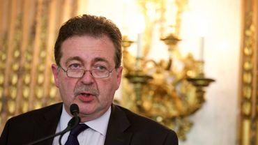 Rudi Vervoort (PS) envisage le décumul total entre député et bourgmestre