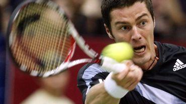 """L'ancien champion de tennis Marat Safin entame une """"nouvelle vie""""."""