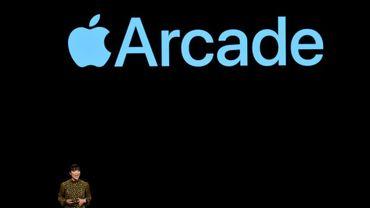 Le nouveau service de jeu par abonnement d'Apple coûtera moins de 5 dollars par mois