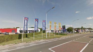 De nouveaux drapeaux flotteront bientôt devant les 24 magasins Euro Center, transformés en Kitchen Market