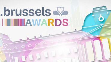 VisitBrussels remet un Award d'honneur au Musée Juif de Belgique