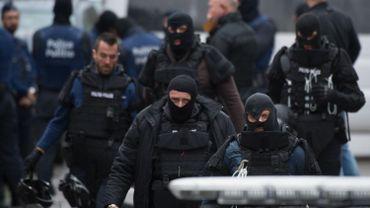 """""""En termes de sécurité, Bruxelles est le parfait exemple de chaos organisé"""""""