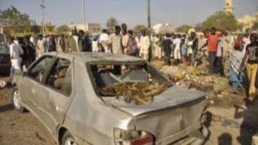 Nigeria: au moins 120 morts dans un attentat à la grande mosquée de Kano
