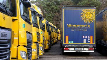 Des règles plus équitables pour le transport routier: une réforme européenne malgré l'opposition des pays de l'Est