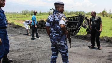 L'armée congolaise aux prises avec des rebelles dans le Sud Kivu