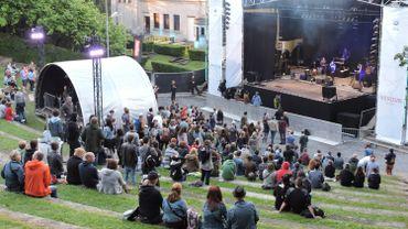 """Le """"Verdur Rock"""" sera remplacé par d'autres projets pour les jeunes Namurois"""