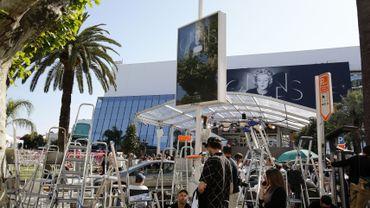 Cannes 2012, un festival très ouvert…
