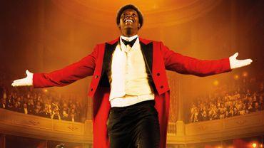 """Dans """"Chocolat"""", Omar Sy incarnera le premier clown noir de l'histoire."""