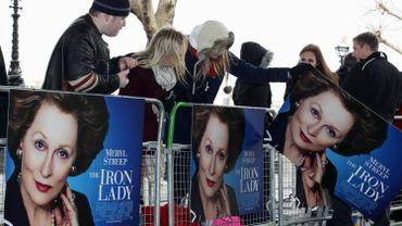 Une télé thaïlandaise a confondu la fausse et la vraie Thatcher