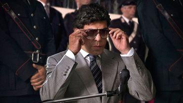 """En racontant l'histoire du premier grand repenti de la mafia sicilienne dans """"Le Traître"""", en salles le 18décembreen Belgique, Marco Bellocchio livre un film classique mais réjouissant, porté par une solide performance de Pierfrancesco Davino dans le rôle-titre."""