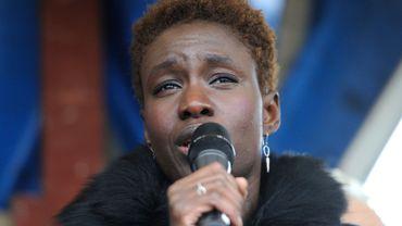 La journaliste françaiseRokhaya Diallo a lancé le hashtag #NeRestePasaTaPlace