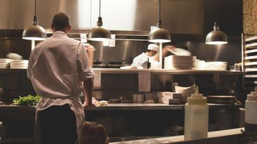 Une offre d'emploi de commis de cuisine à Marchovelette