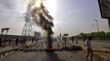 Entre patrouilles, mitrailleuses et répression sanglante, retour sur la crise au Soudan