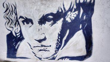 Une fiction autour de Beethoven