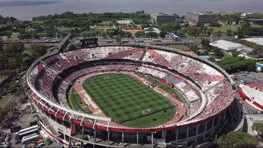 Copa Libertadores : River Plate accuse Boca Juniors de trahison