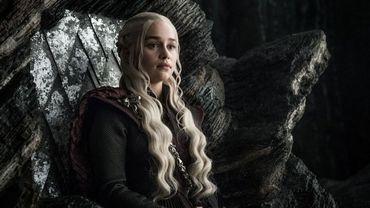 3 raisons de regarder Games Of Thrones
