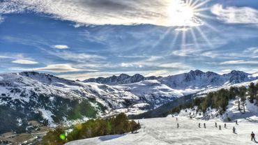 Andorre a investi dans les sports d'hiver pour attirer des skieurs de toute l'Europe