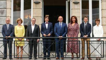 Presque tous les ministres wallons sont aussi conseillers communaux
