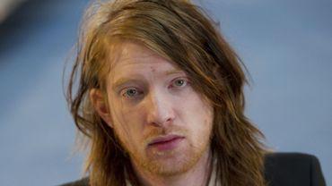 "Domhnall Gleeson incarnait Bill Weasley dans ""Harry Potter"""