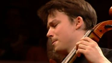 Yan Levionnois, demi-finaliste