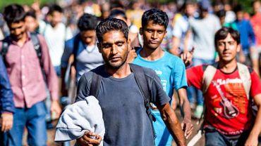 Pacte de l'ONU sur les migrations: vraiment non-contraignant?