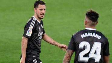 """Hazard auteur de 65 bonnes minutes pour son """"retour"""""""