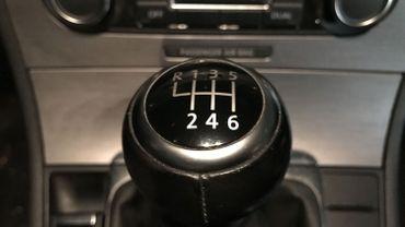 Automobile: le changement de vitesse de plus en plus automatique