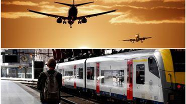 Le train trop cher ou l'avion pas assez ?