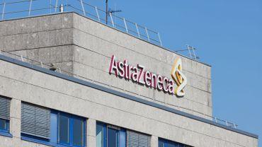 AstraZeneca: bénéfice net doublé au premier trimestre