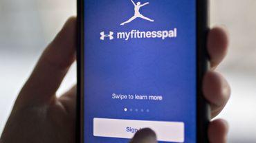 L'application MyFitnessPal victime d'un piratage, 150 millions de comptes sont concernés