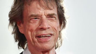 Jagger s'attaque à Trump et Johnson