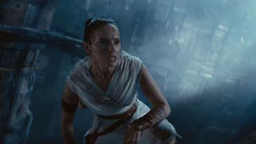 """""""Star Wars : L'Ascension de Skywalker"""" frôle le milliard de dollars de recettes mondiales."""
