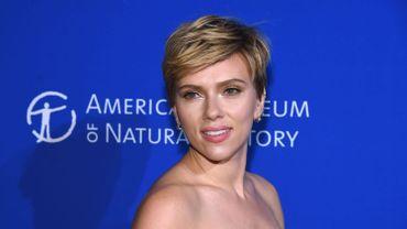Scarlett Johansson incarne depuis huit ans la Veuve Noire
