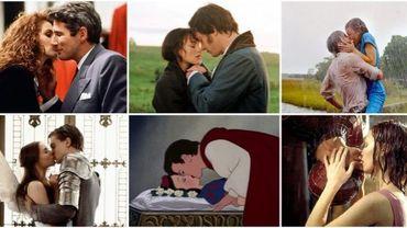 Quel baiser de film vous ressemble ?