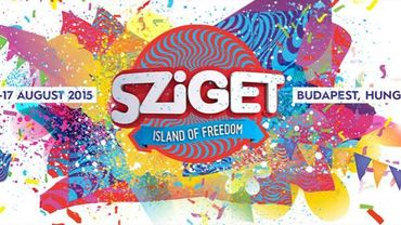 Le Sziget Festival se déroule du 10 au 17 août