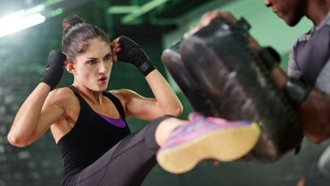 Pourquoi c'est bien de pratiquer les arts martiaux ?