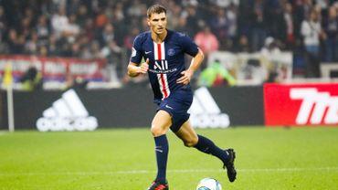 Olympique lyonnais v Paris Saint Germain - Ligue 1